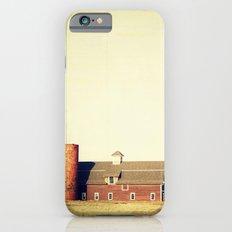 Open Spaces iPhone 6s Slim Case