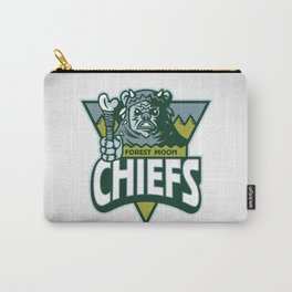 Forest Moon Chiefs Carry-All Pouch