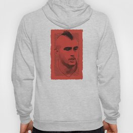 World Cup Edition - Arturo Vidal / Chile Hoody