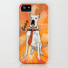 GOGO iPhone Case