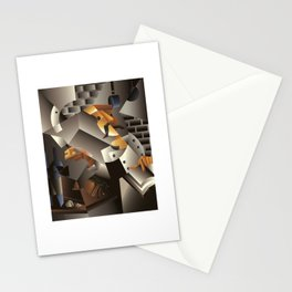 Le Chef Stationery Cards