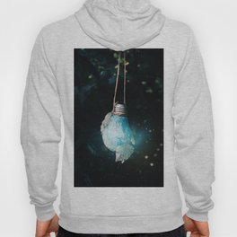 birth of the light Hoody