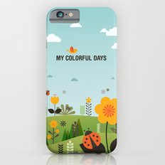 My Colorful Days iPhone 6s Slim Case