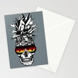 Vacay or Die Stationery Cards