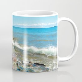 Rocky Shore 1 Coffee Mug