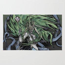 Limerence Leviathan Rug