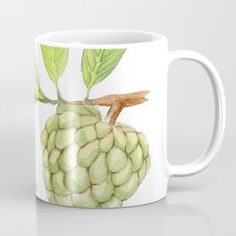 Sugar Apple Fruit Coffee Mug