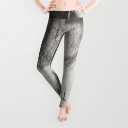 Be Brave Leggings
