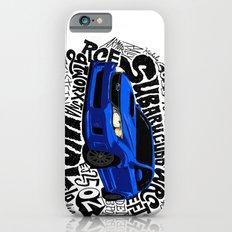 WRX iPhone 6s Slim Case