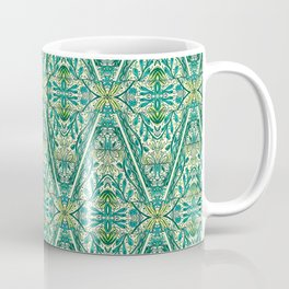 Sofia Pattern Coffee Mug