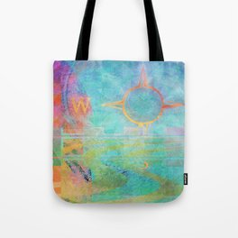 Journeys One Tote Bag