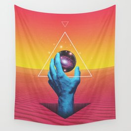 discovery Wall Tapestry