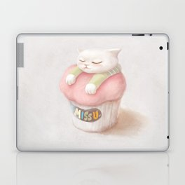 Miss You Laptop & iPad Skin