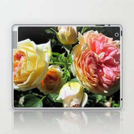 Antique Rose Laptop & iPad Skin