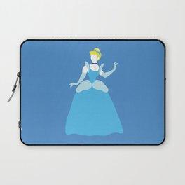 Cinderella Disney Princess Laptop Sleeve