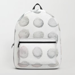 Polka Dottie Backpack