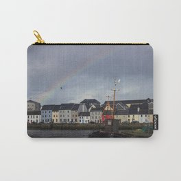 Galway Rainbow Carry-All Pouch