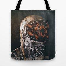 Inward Tote Bag