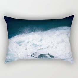 Cabartia Rectangular Pillow