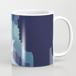 Moonlit Clearing Coffee Mug