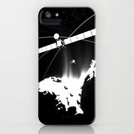 ESA Rosetta iPhone Case