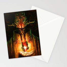 Scavenger Heroes series - 9 Stationery Cards
