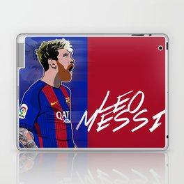 Messi Laptop & iPad Skin