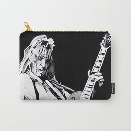 Mick Ronson Carry-All Pouch