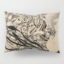 outsider Pillow Sham