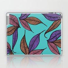 Falling Leaves Laptop & iPad Skin