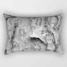I See Diamonds Rectangular Pillow