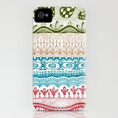 Pembroke iPhone (4, 4s) Slim Case