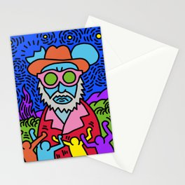 Vincent Mouse Stationery Cards