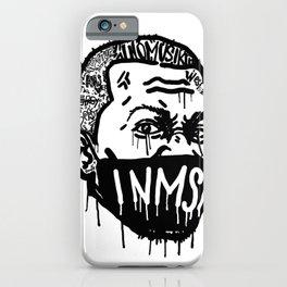 Kane yes iPhone Case