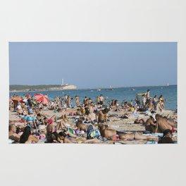 Beach Time Rug