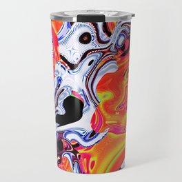 RAGNAROK MESH Travel Mug
