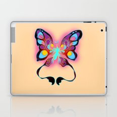 I Shall Love Thee Better After... Laptop & iPad Skin