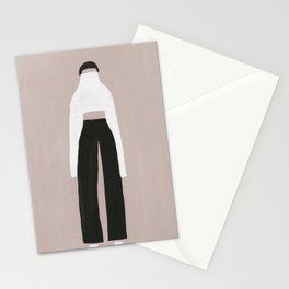Turtleneck Stationery Cards