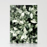 plant Stationery Cards featuring Plant by Alfredo Lietor