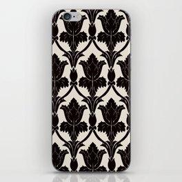 221B iPhone Skin