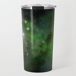 Green Space Travel Mug