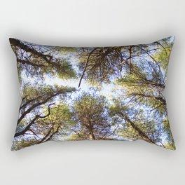 Killens State Park, Felton, Delaware Rectangular Pillow