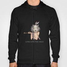 Long live the dead - Raccoon Hoody