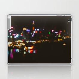Hong Kong Island Laptop & iPad Skin