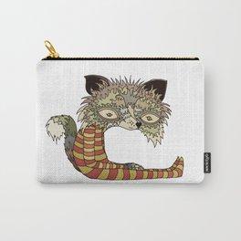 Soju Fox Carry-All Pouch