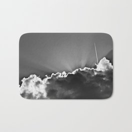 Liftoff Bath Mat