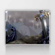 Rising Prophecy Laptop & iPad Skin