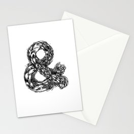 The Illustrated & Stationery Cards