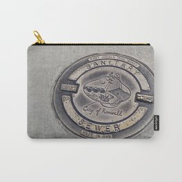 Alien Iron Works Carry-All Pouch