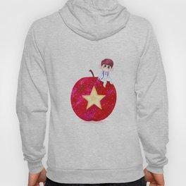 Tiny Minho Apple Hoody